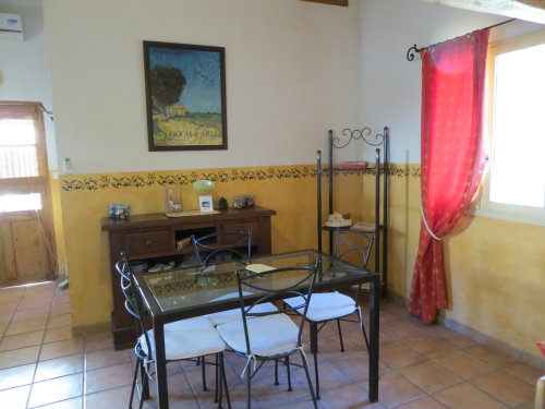 Gite in Pernes les fontaines - Vacation, holiday rental ad # 7203 Picture #3