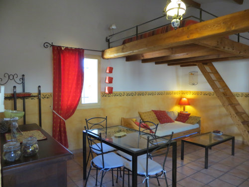 Gite in Pernes les fontaines - Vacation, holiday rental ad # 7203 Picture #4