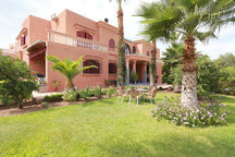 House in Marrakech - Vacation, holiday rental ad # 7234 Picture #1