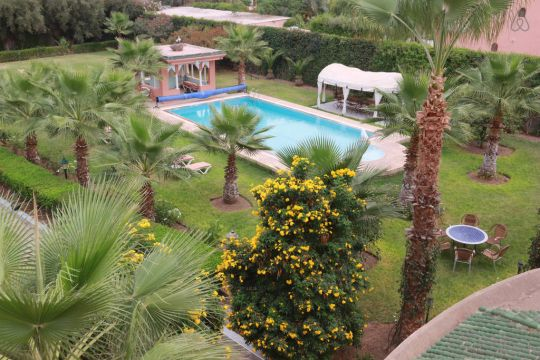 House in Marrakech - Vacation, holiday rental ad # 7234 Picture #12