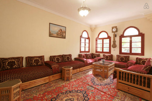 House in Marrakech - Vacation, holiday rental ad # 7234 Picture #13