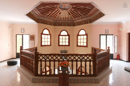 House in Marrakech - Vacation, holiday rental ad # 7234 Picture #16