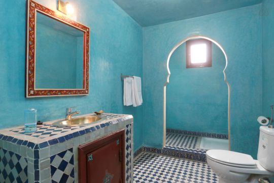 House in Marrakech - Vacation, holiday rental ad # 7234 Picture #17
