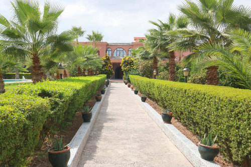 House in Marrakech - Vacation, holiday rental ad # 7234 Picture #18