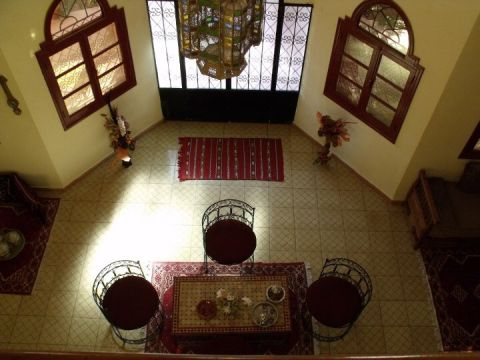 House in Marrakech - Vacation, holiday rental ad # 7234 Picture #19