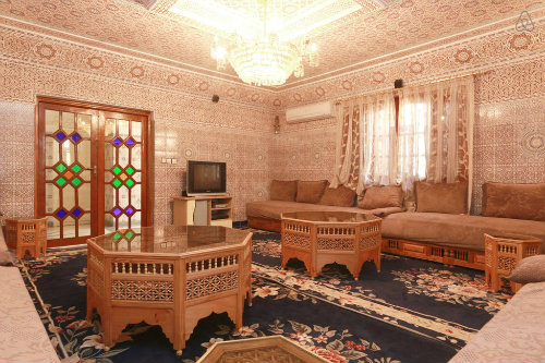 House in Marrakech - Vacation, holiday rental ad # 7234 Picture #4