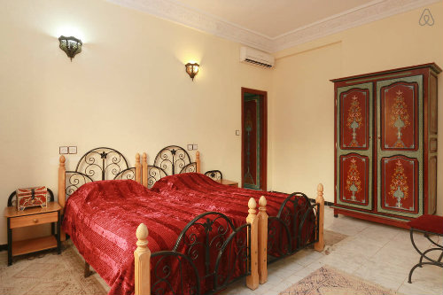 House in Marrakech - Vacation, holiday rental ad # 7234 Picture #5
