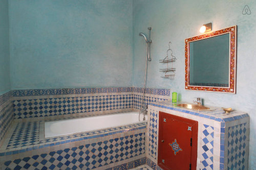 House in Marrakech - Vacation, holiday rental ad # 7234 Picture #6