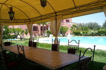House in Marrakech - Vacation, holiday rental ad # 7234 Picture #8