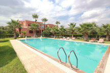 House Marrakech - 12 people - holiday home  #7234