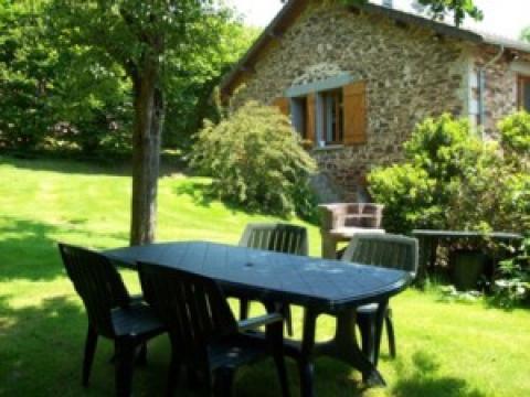 Maison à Limoges à louer pour 5 personnes - location n°7264