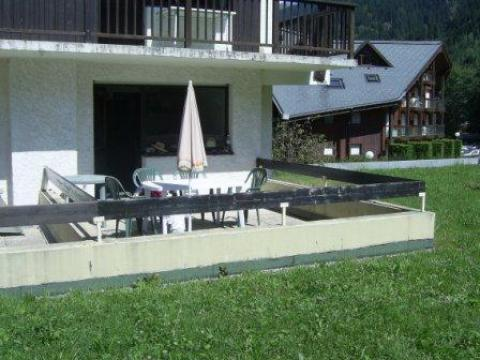 Flat in Les Contamines Montjoie - Vacation, holiday rental ad # 7288 Picture #2