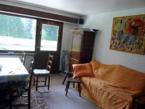 Flat in Les Contamines Montjoie - Vacation, holiday rental ad # 7288 Picture #4