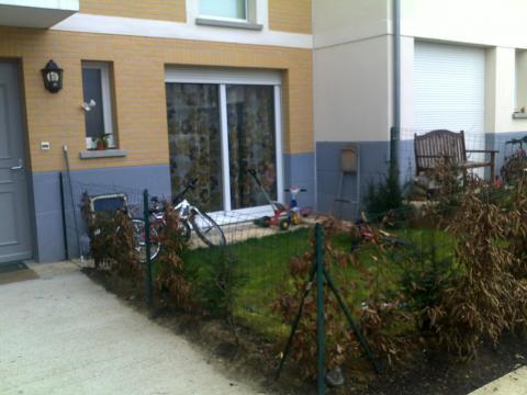 Maison A Bussy Saint Georges A Louer Pour 2 Personnes Location N 7319