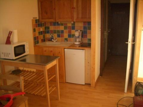 Studio in L alpe d huez - Vacation, holiday rental ad # 7332 Picture #1