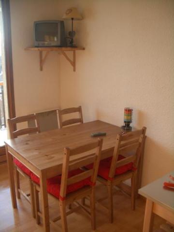 Studio in L alpe d huez - Vacation, holiday rental ad # 7332 Picture #2
