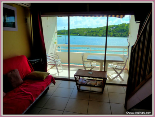 Studio 4 personnes Trois Ilets - location vacances  n°7335