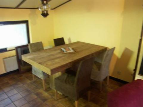Bungalow in oostduinkerke - Vacation, holiday rental ad # 7336 Picture #2