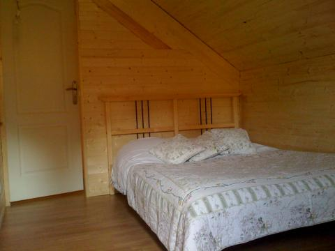 Chalet in Les orres - Vacation, holiday rental ad # 7353 Picture #3