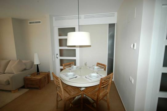 Flat in Denia,Pego - Vacation, holiday rental ad # 7368 Picture #3