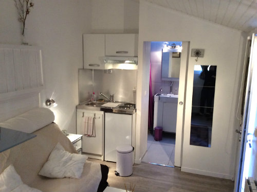 studio toulouse louer pour 1 personnes location n 7377. Black Bedroom Furniture Sets. Home Design Ideas
