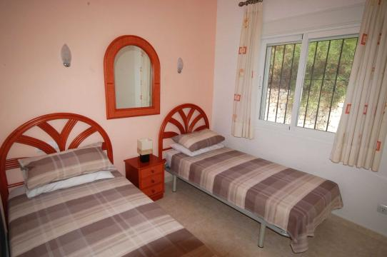House in Moraira - Vacation, holiday rental ad # 7406 Picture #2