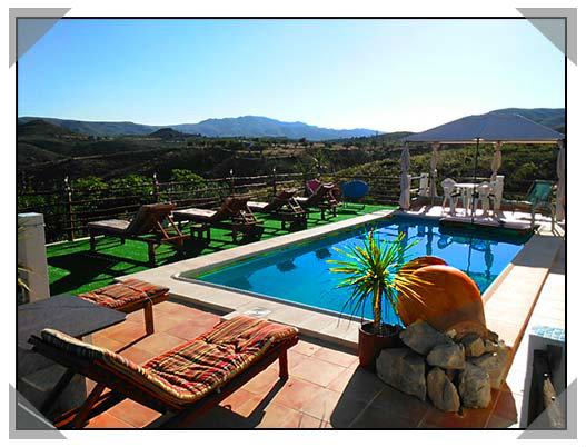 Maison à Bunol pour  6 •   avec piscine privée