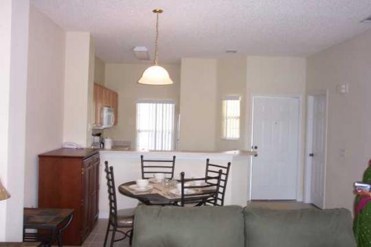 Casa En Kissimmee Para Alquilar Para 6 Personas Alquiler