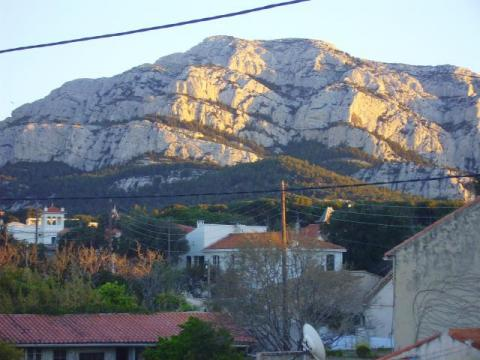 Flat in Marseille - Vacation, holiday rental ad # 7514 Picture #0