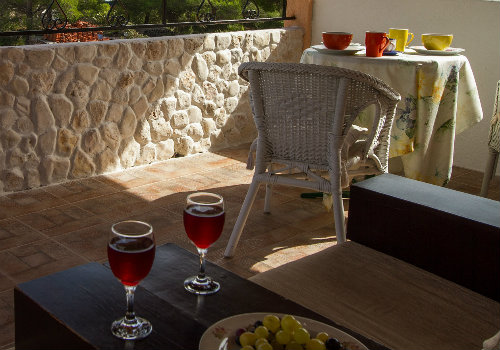 House in Ville de Vis - Vacation, holiday rental ad # 7555 Picture #1