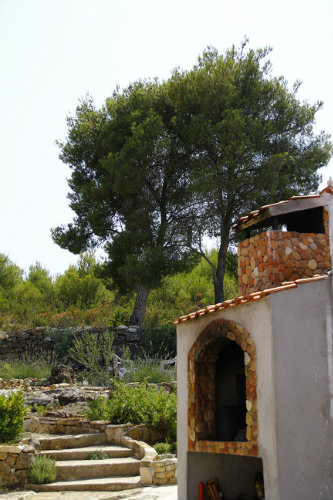 House in Ville de Vis - Vacation, holiday rental ad # 7555 Picture #19