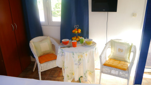 House in Ville de Vis - Vacation, holiday rental ad # 7555 Picture #8