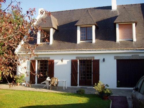 Maison à Pénestin à louer pour 8 personnes - location n°7562