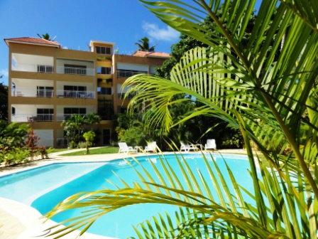 Appartement Las Terrenas - 4 personnes - location vacances  n°7585