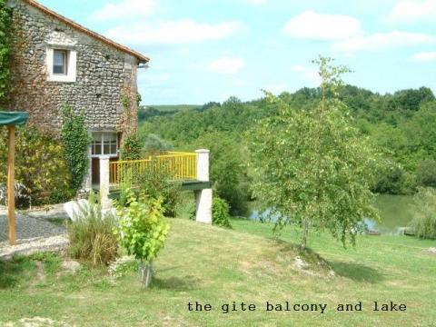 Gite in Bertric Buree - Vacation, holiday rental ad # 7619 Picture #3
