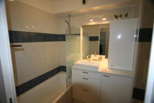 Studio in Marseille - Vacation, holiday rental ad # 7649 Picture #4