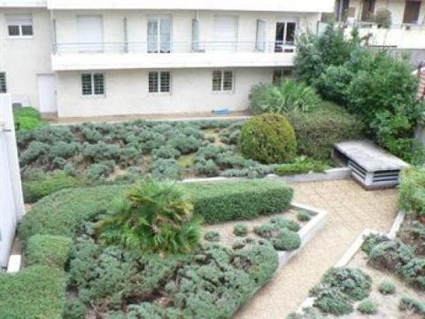 Studio in Marseille - Vacation, holiday rental ad # 7649 Picture #5