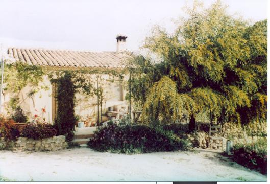 Farm in El Berro - Vacation, holiday rental ad # 7685 Picture #3