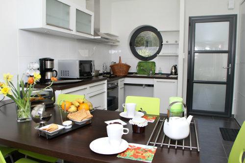 Gite Brest - 6 personnes - location vacances  n°7704
