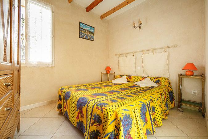 Gite Cavaillon - 4 personnes - location vacances  n°7722