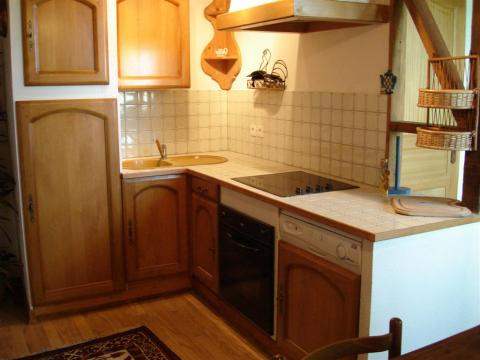 Gite in Beblenheim - Vacation, holiday rental ad # 7731 Picture #1