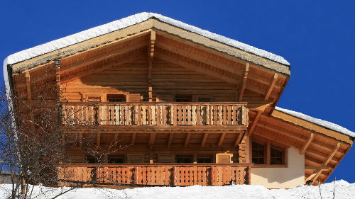 Chalet Veysonnaz - 8 people - holiday home  #7835