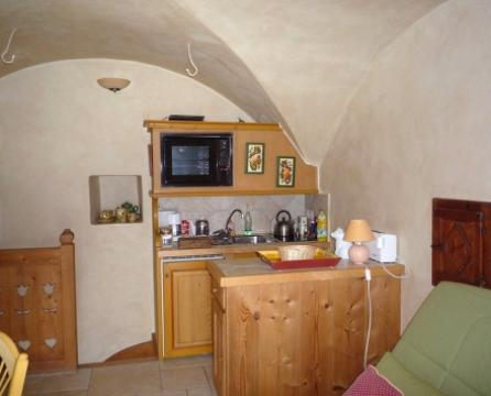 Farm in Argentière - Vacation, holiday rental ad # 7877 Picture #1