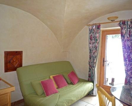 Farm in Argentière - Vacation, holiday rental ad # 7877 Picture #2