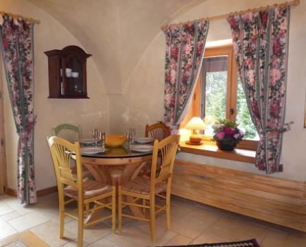 Farm in Argentière - Vacation, holiday rental ad # 7877 Picture #3