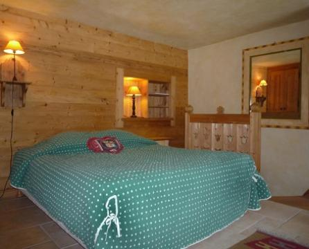 Farm in Argentière - Vacation, holiday rental ad # 7877 Picture #4