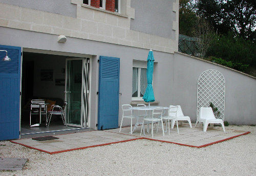 Flat in Soulac sur mer - Vacation, holiday rental ad # 7918 Picture #1