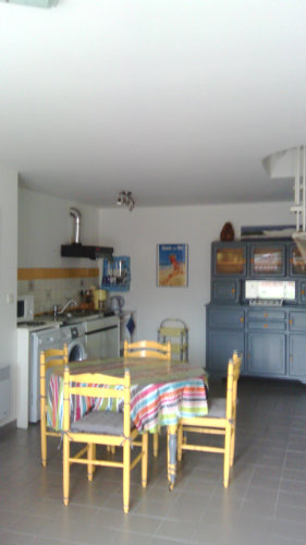 Flat in Soulac sur mer - Vacation, holiday rental ad # 7918 Picture #3