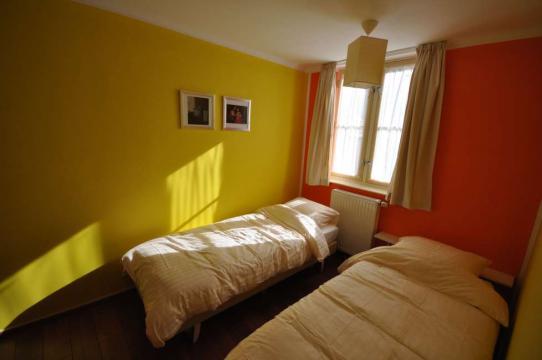 Location Appartement à Amsterdam Iha 56557