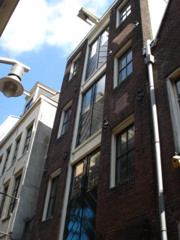 Location Appartement à Amsterdam Iha 17785